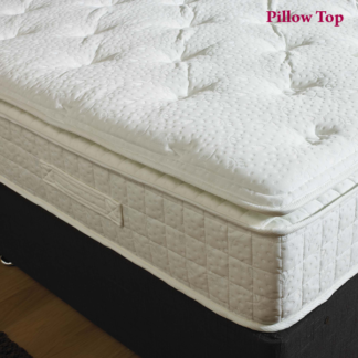 Pillow Top 2